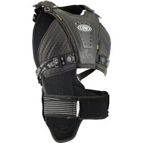 IXS Cleaver - Protection - noir
